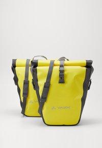 Vaude - AQUA BACK - Miscellaneous golf - canary - 1