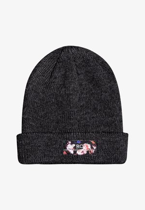 MALLOW  - Beanie - true black