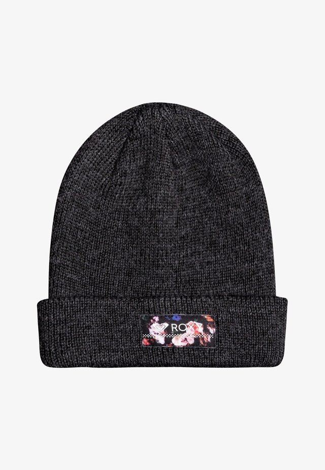 MALLOW  - Bonnet - true black
