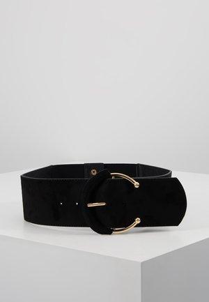 SHIGH - Pásek - noir