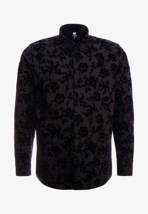 KATRIN FLORAL  - Formal shirt - black