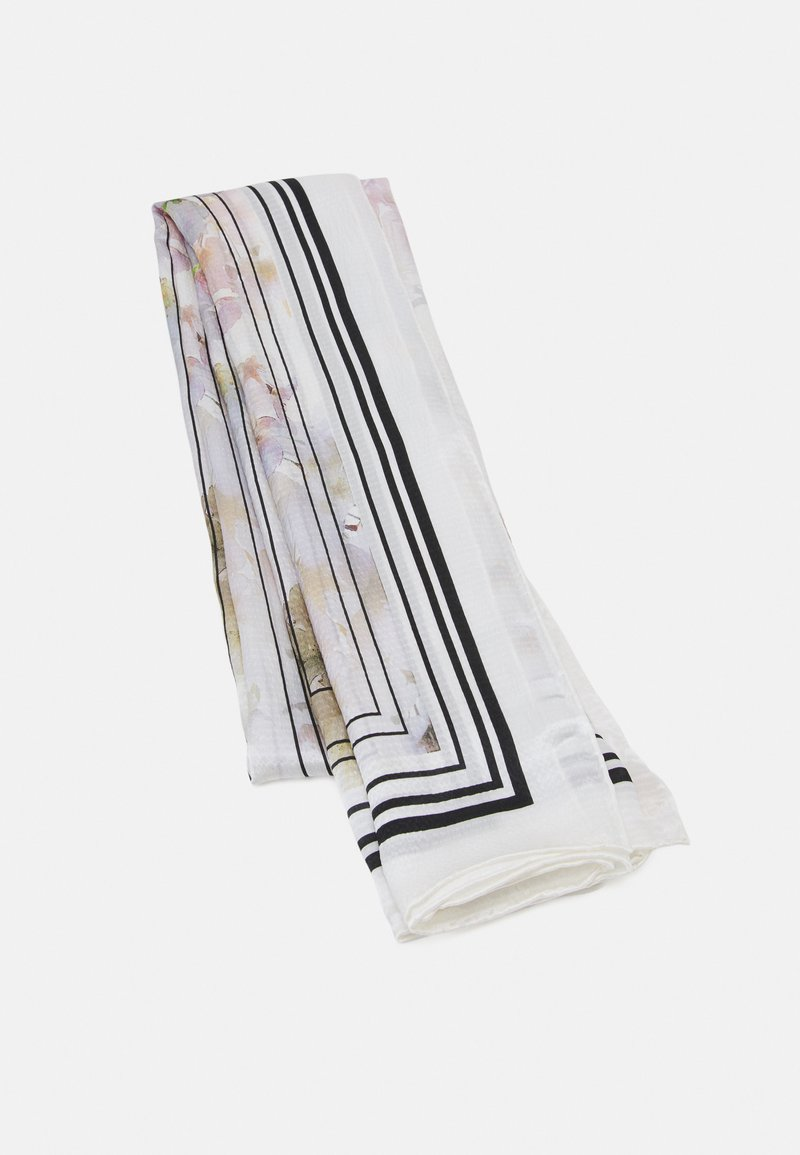 Ted Baker - FRILLY - Scarf - ivory