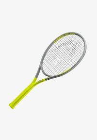Head - EXTREME S - Tennis racket - gelb-grau - 0