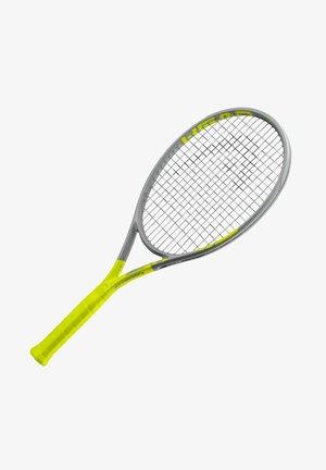 EXTREME S - Tennis racket - gelb-grau