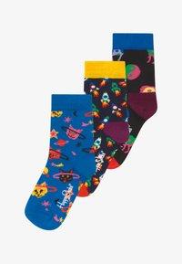 Happy Socks - SPACE CAT 3 PACK - Socks - multi-coloured - 2