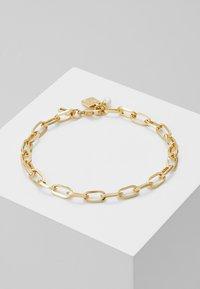 Pilgrim - BRACELET - Bracelet - gold-coloured - 0