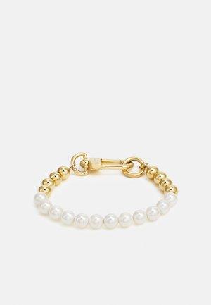 KESHI UNISEX - Bracelet - gold-coloured