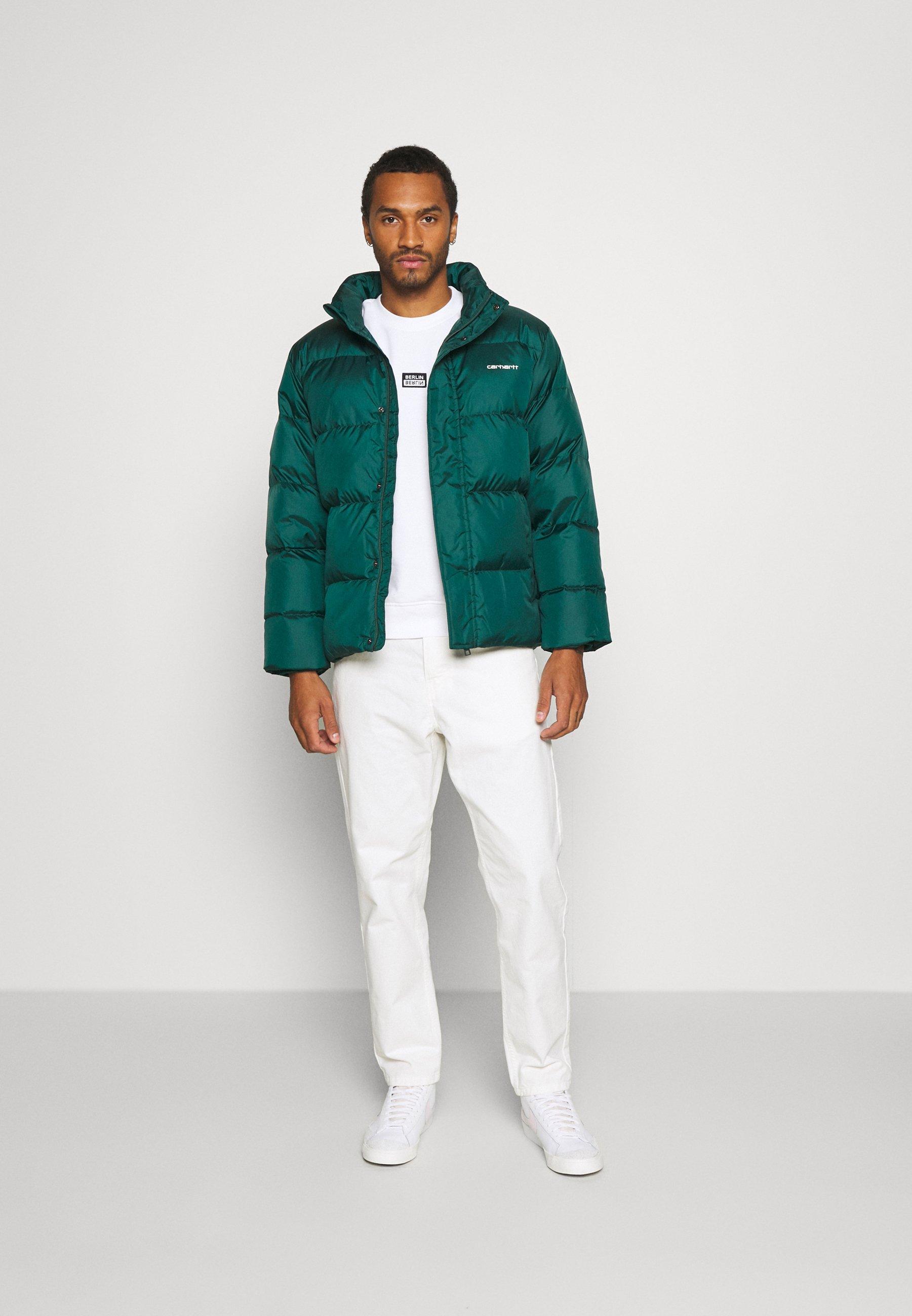 Topman Berlin - Sweatshirt White/grå