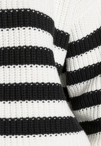 edc by Esprit - COO STRIPE - Jumper - off white - 4