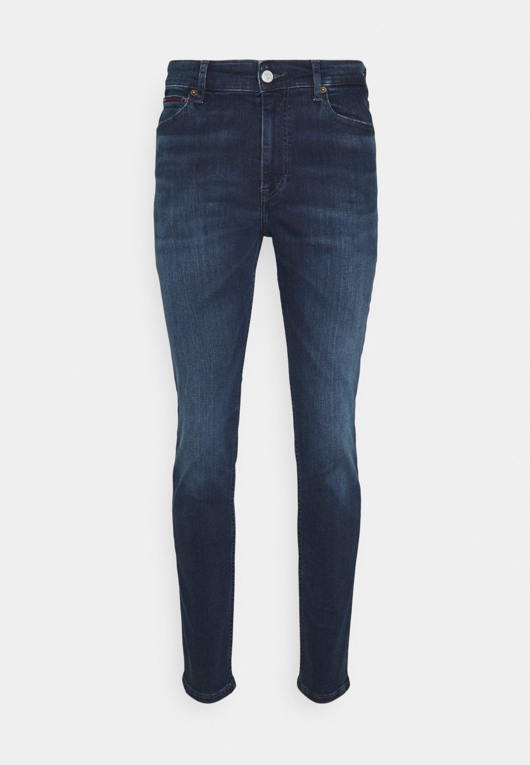 Uomo SIMON SKINNY - Jeans Skinny Fit