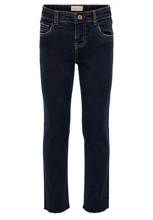 STRAIGHT FIT JEANS KONEMILY - Straight leg jeans - medium blue denim