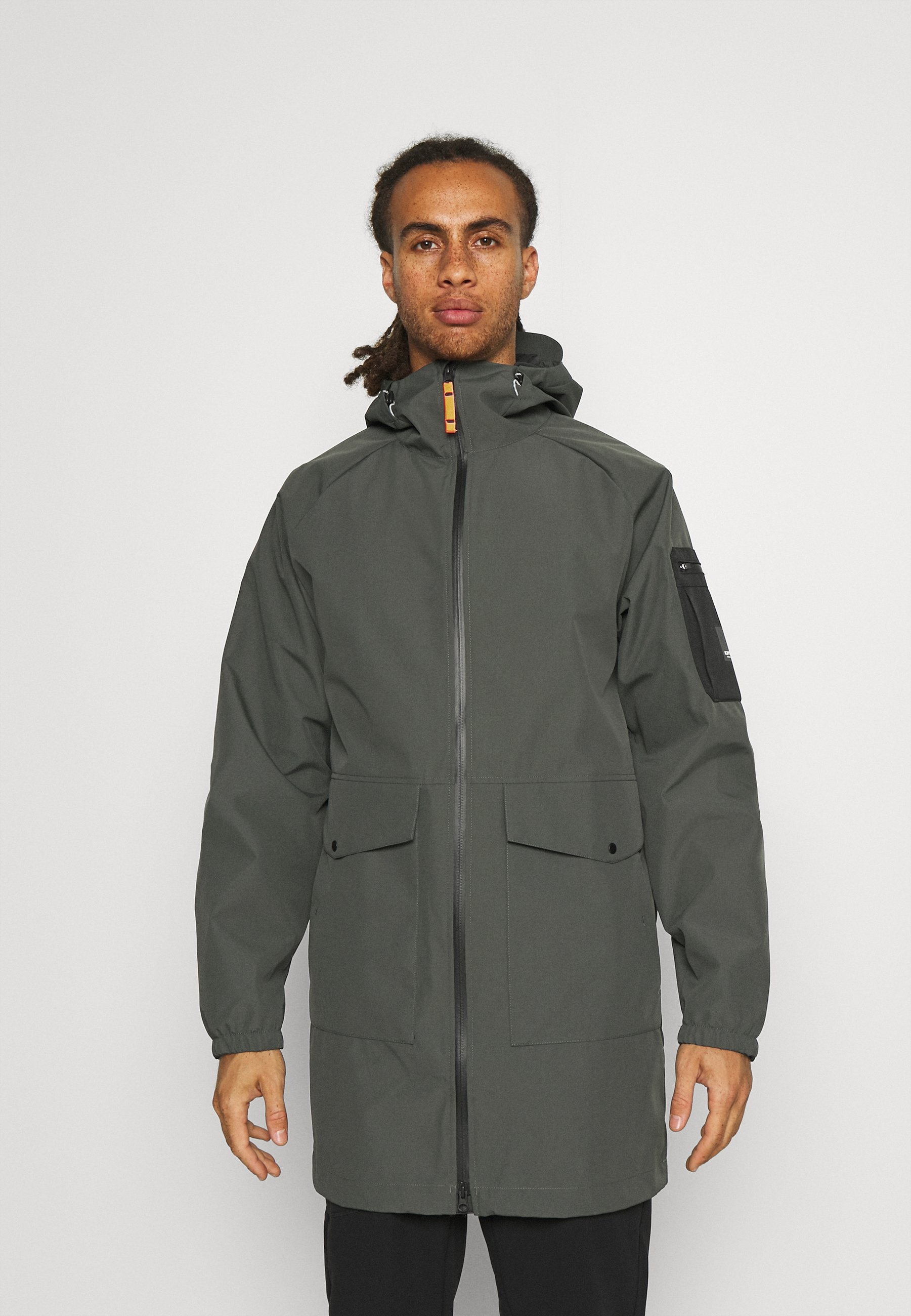 Men EAGARVILLE - Hardshell jacket
