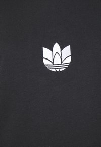 adidas Originals - HOODIE - Sweatshirt - black - 4