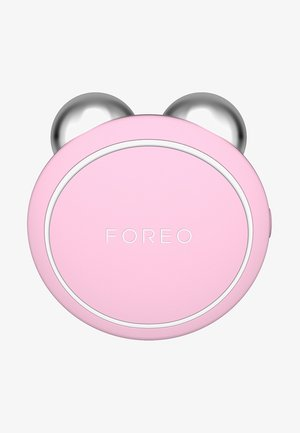 FOREO BEAR MINI APP-CONNECTED MICROCURRENT FACIAL TONING DEVICE  - Gesichtspflege Zubehör - pearl pink