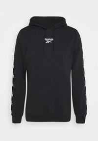 Reebok - Sweat à capuche - black - 0