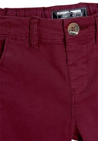 Next - Trousers - red - 2