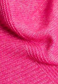 Oliver Bonas - STITCH DETAIL  - Jumper - pink - 3
