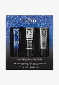 Eyeko - MYSTICAL MASCARA TRIO - Makeup set - multi - 0