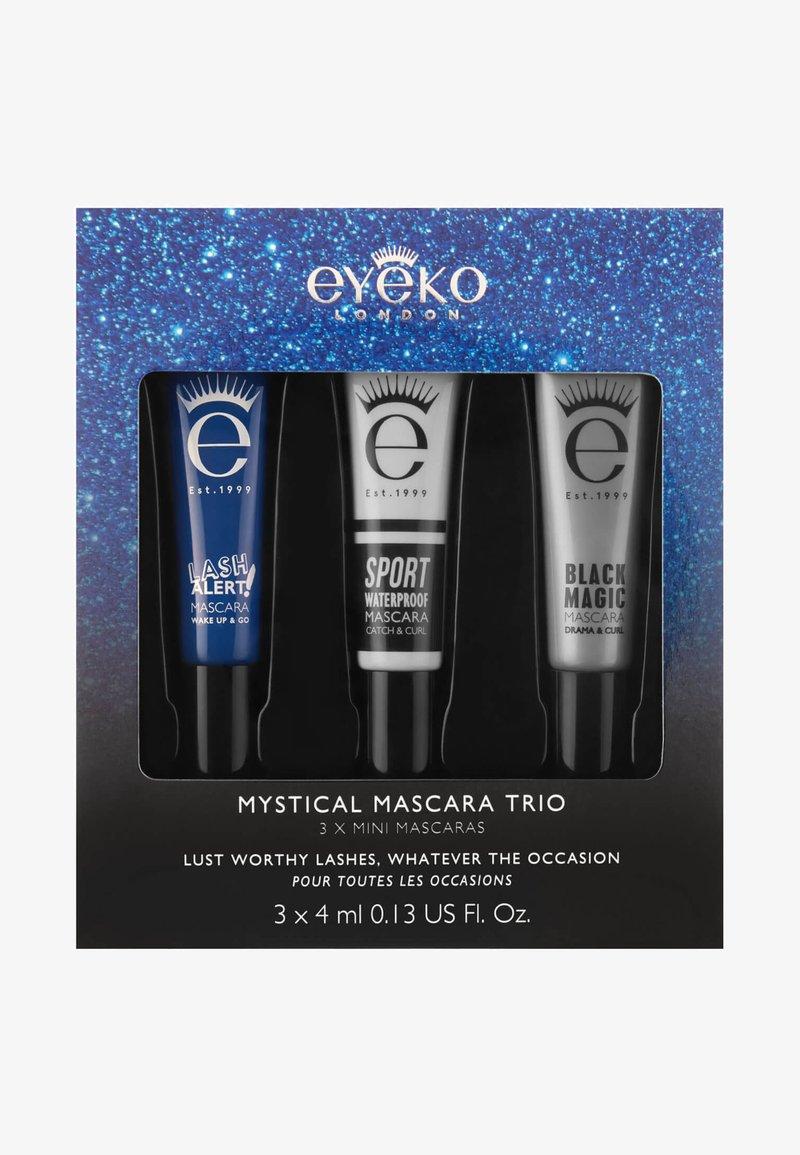 Eyeko - MYSTICAL MASCARA TRIO - Makeup set - multi