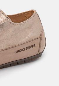 Candice Cooper - ROCK - Trainers - tamponato/monet/stone/taupe - 6
