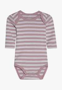 Name it - NBFBODY 5 PACK - Pyjama - pink nectar - 2