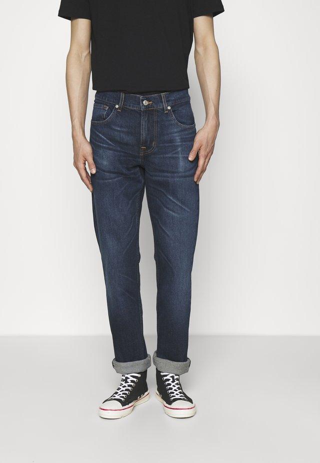 Jeans slim fit - deepest blue