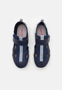 Superfit - Zapatillas - dark blue - 3