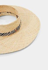 edc by Esprit - Hat - cream beige - 2