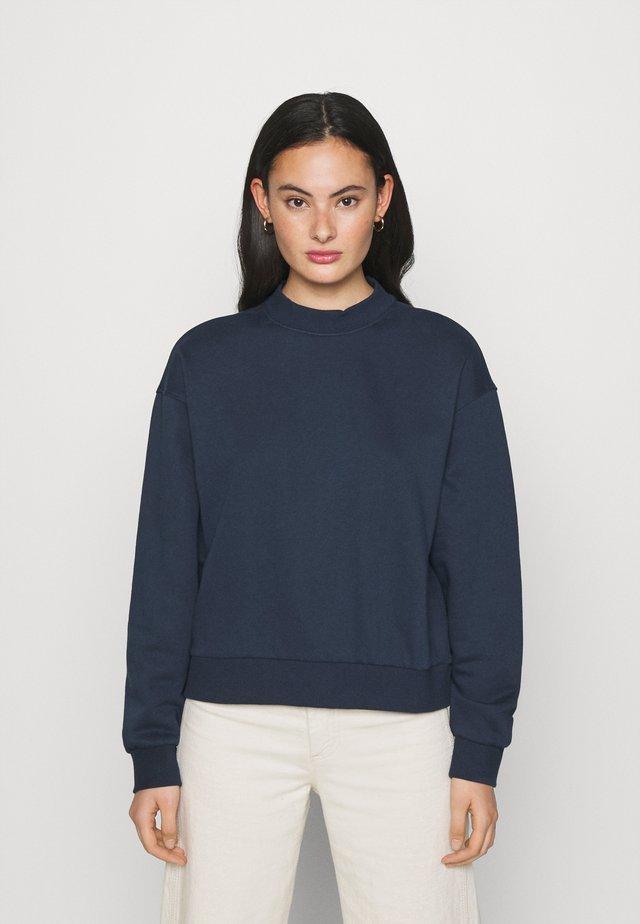 AMAZE  - Sweater - navy