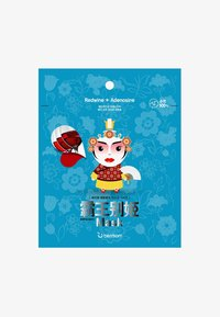 Berrisom - PEKING OPERA MASK QUEEN 3 PACK - Masker - neutral - 0