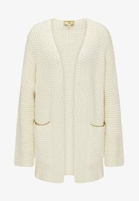 myMo - Cardigan - white - 4