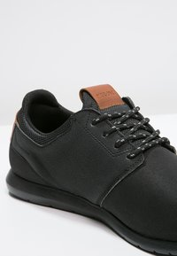 Pier One - Sneakers basse - black