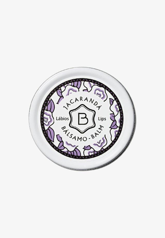 LIP BALM 12ML - Lippenbalsem - jacarandá