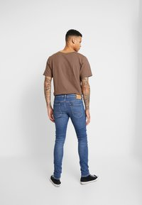 Lee - MALONE - Jeans slim fit - easy blue - 2