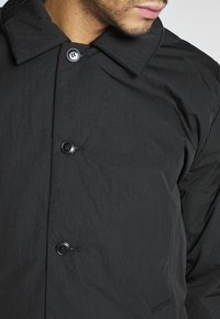 Weekday - MARTY REVERSIBLE JACKET - Short coat - black - 3