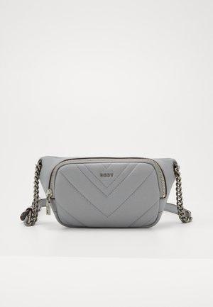 VIVIAN BELT BAG - Bum bag - grey melange
