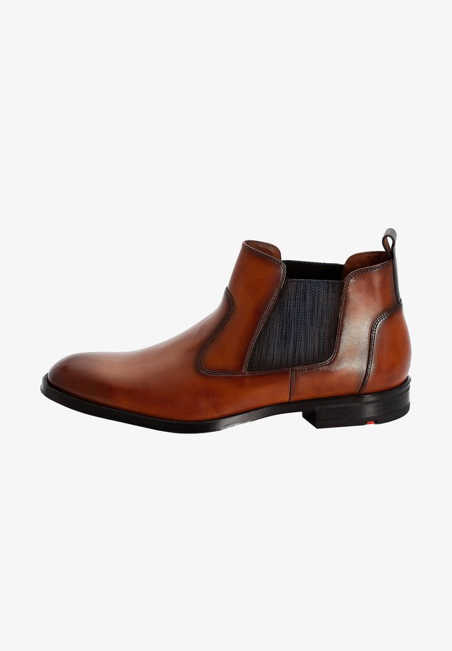 DANTE - Kotníkové boty - grau