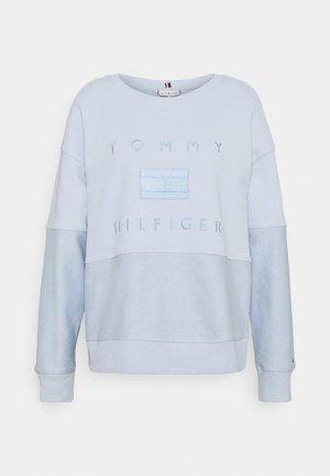 TONAL - Sweatshirt - breezy blue