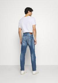 Petrol Industries - Straight leg jeans - light used - 2