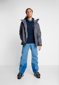 PYUA - SPUR - Snow pants - stellar blue - 1