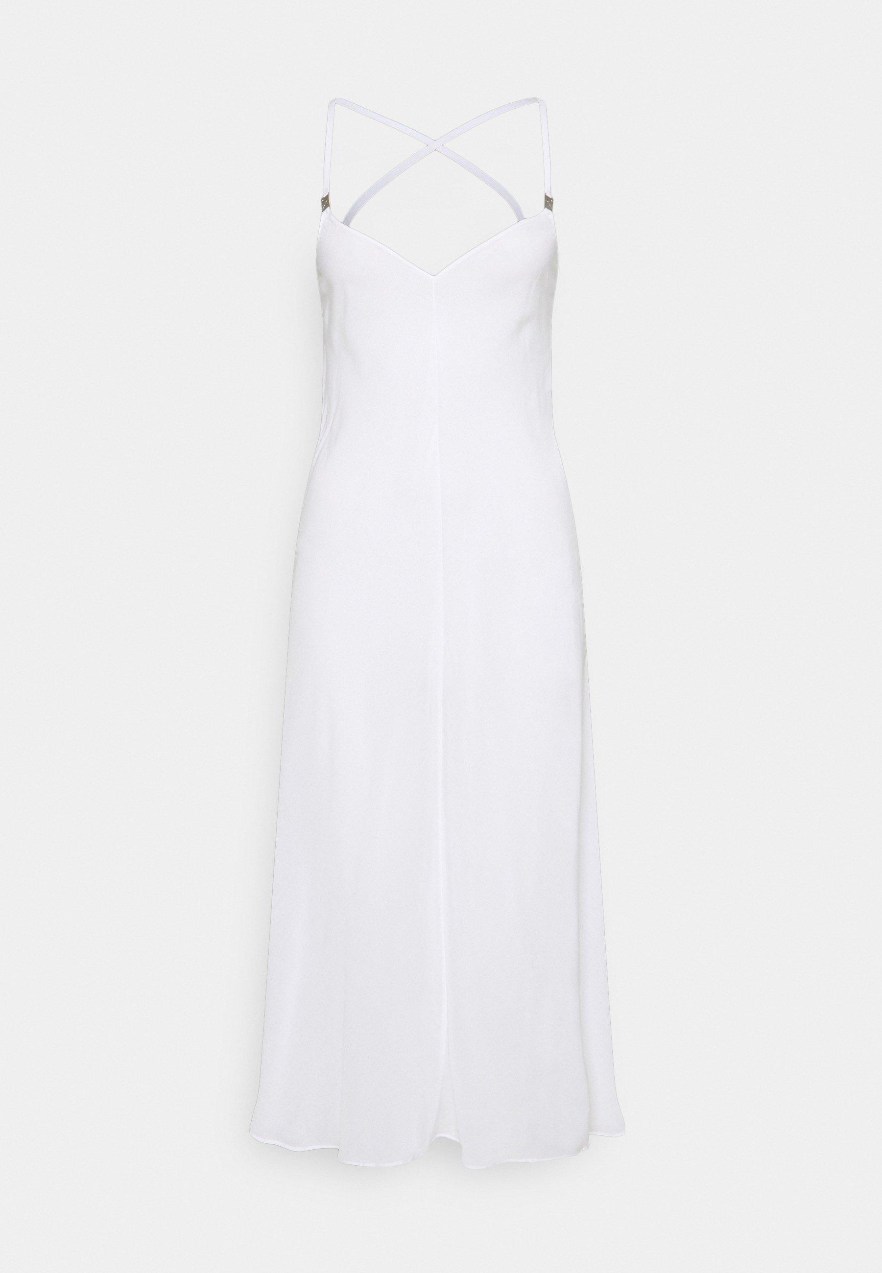 Donna CORE TEXTURED DRESS - Accessorio da spiaggia