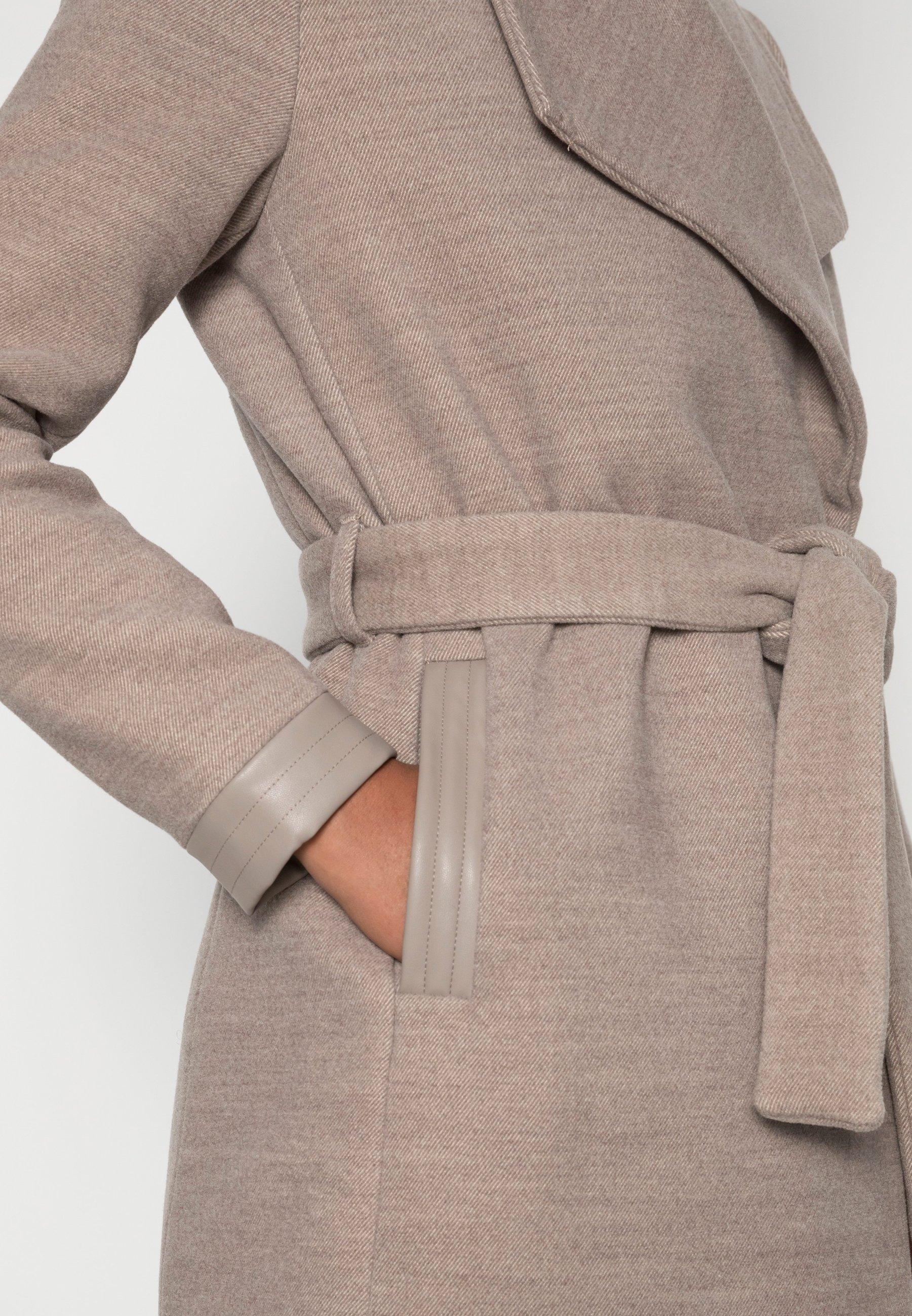 Women VMCALASISSEL - Classic coat
