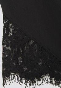 Bluebella - ACACIA CAMI AND SHORT - Pyjamas - black - 5