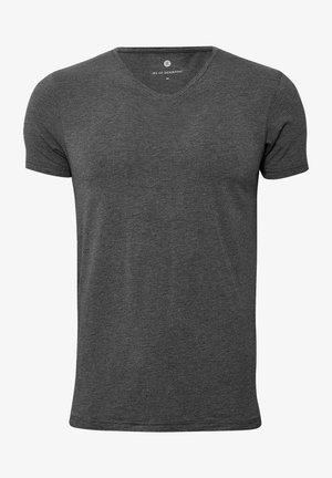 Basic T-shirt - darkgrey