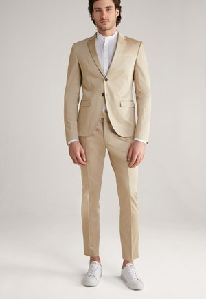 SET - Suit - hellbeige