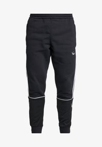 adidas Originals - OUTLINE - Pantalon de survêtement - black - 4