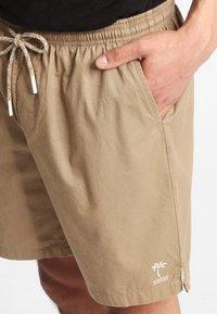 Forvert - PERTH 2 - Shorts - beige - 3