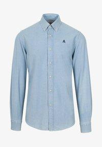 Scalpers - Shirt - denim - 6