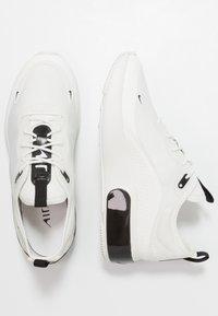 Nike Sportswear - AIR MAX DIA - Trainers - summit white/black - 5