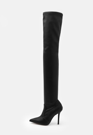 MARILYN  - High heeled boots - black